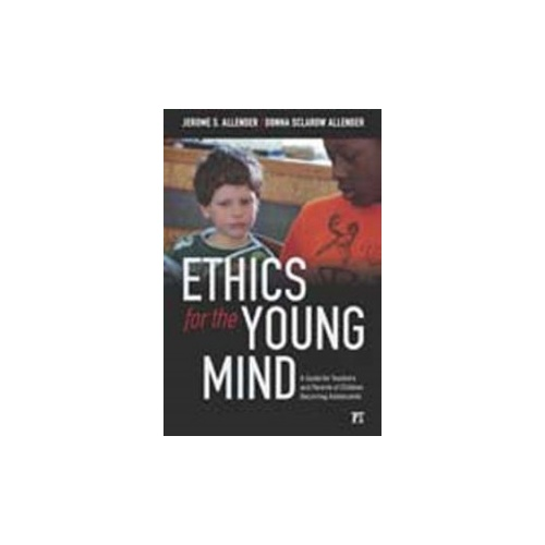 Ethics for the Young Mind (sale)